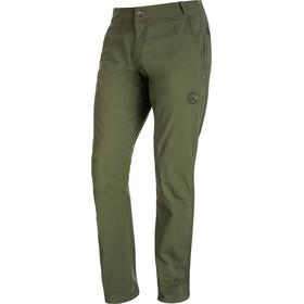 Mammut Alnasca Pants Men iguana